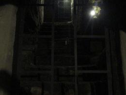 tajuplné podzemí