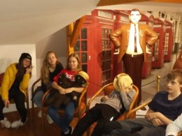 muzeum coko