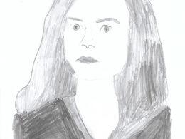 Hermione Granger_Veronika Blaževičová